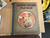 Lawson Wood's Fun Fair