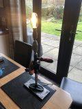 Brilliant Drill to Lamp Conversion