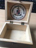 Small vintage James Chadwick Sewing Box